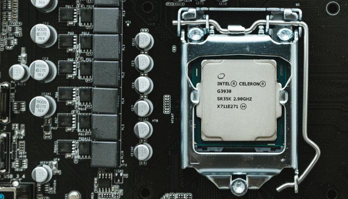 CPUと電源フェーズ