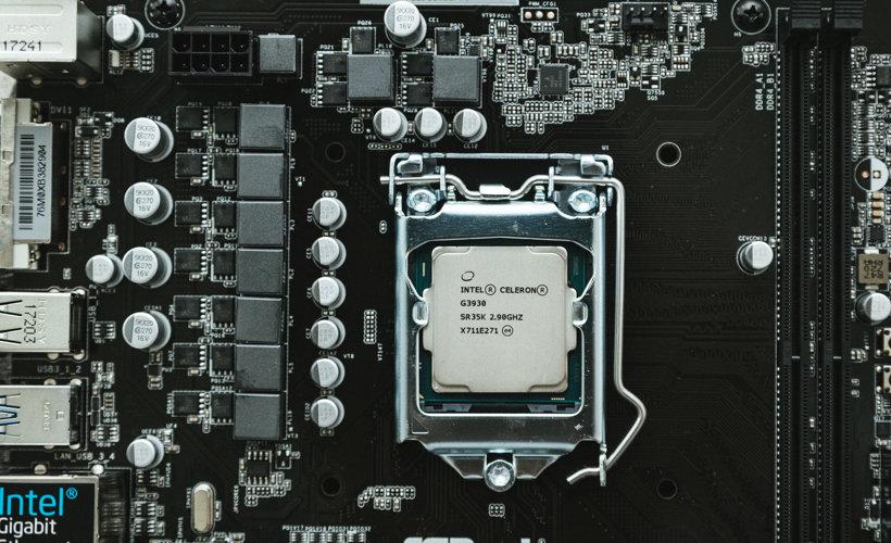 【CPU】Intel・AMDはソケット形状が違う!それぞれの見分け方とは?