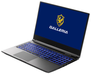 ガレリア ノートパソコン